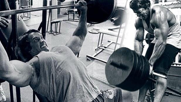 Quanti set fare Il consiglio di Arnold