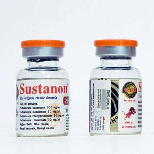 Formulazione di Sustanon-250